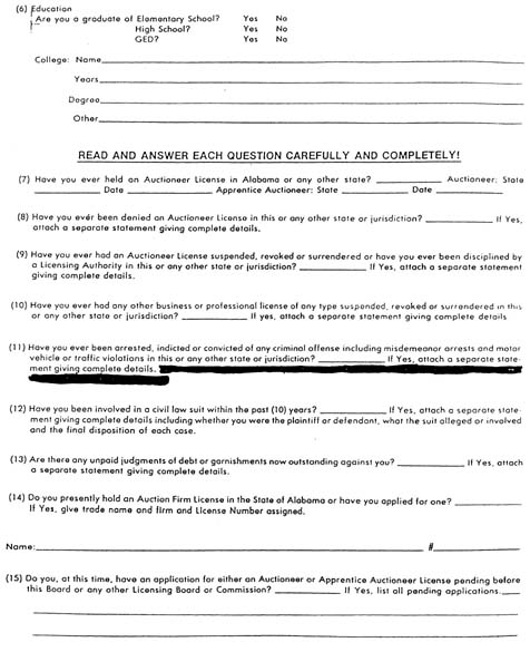 Release Bond Form | Sample Of An Engineering Resume